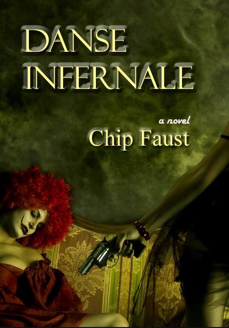 Danse Infernale - Cover concept art